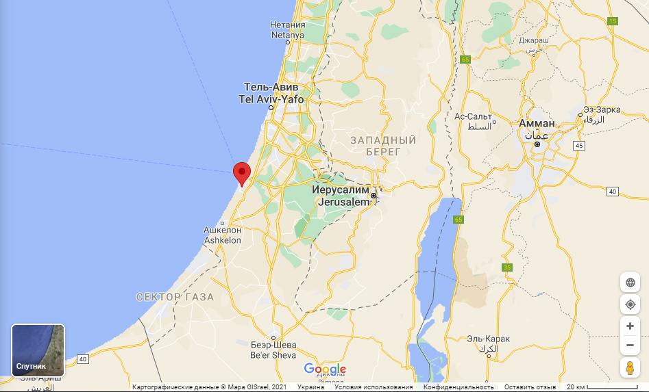 В Израиле прогремел взрыв в порту, ХАМАС наносит новые удары. Что происходит сейчас, фото и видео 1