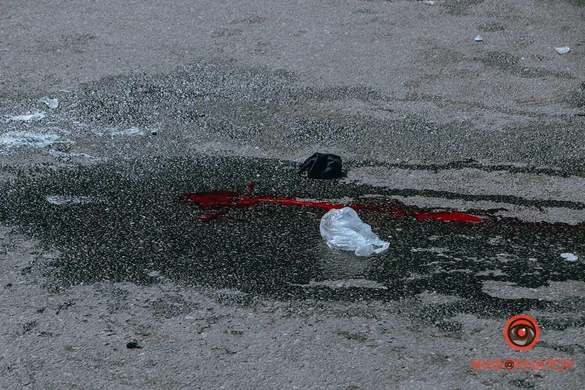 В результате ДТП пострадали два человека.