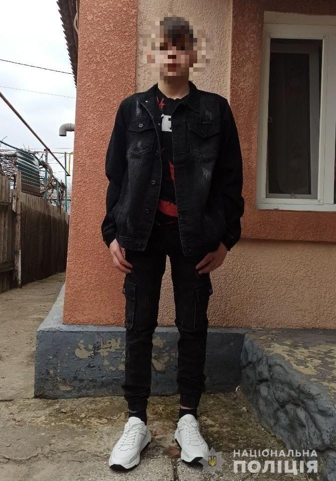 На Одещині виявили повішеним 14-річного підлітка