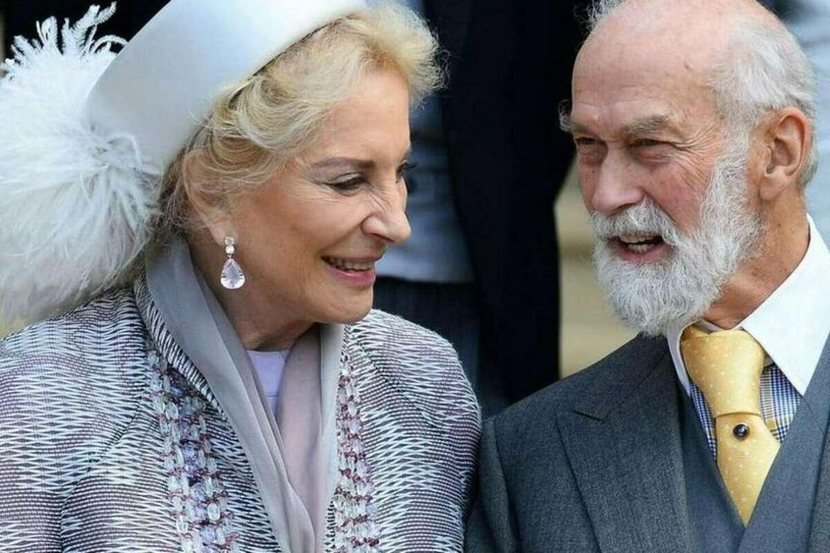 76-летняя принцесса почувствовала недомогание и обратилась за медицинской помощью