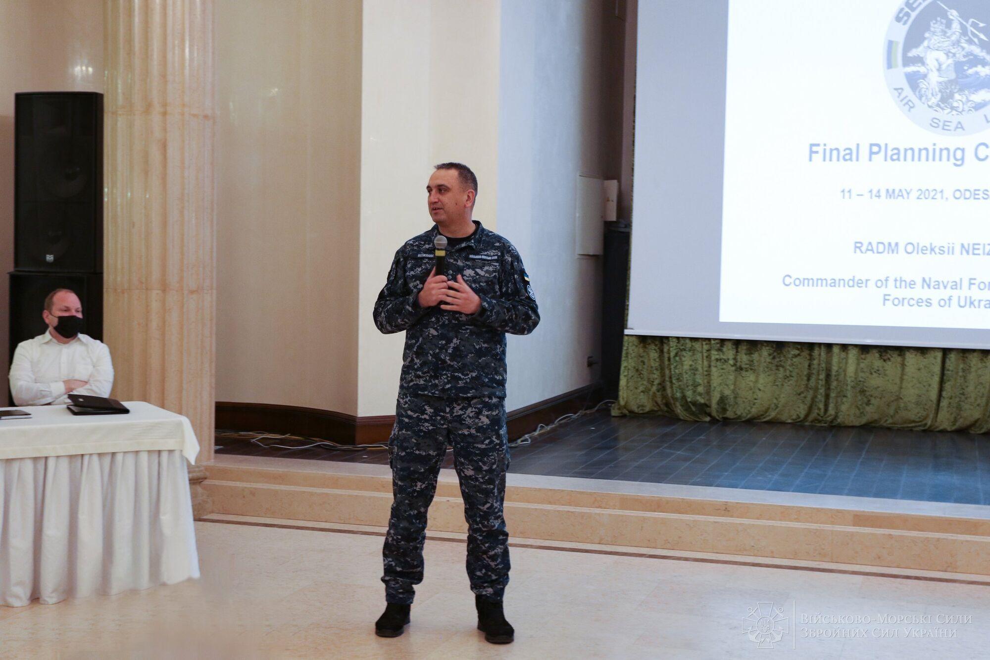Метою навчань є підвищення рівня взаємосумісності збройних підрозділів України та США і держав-партнерів НАТО