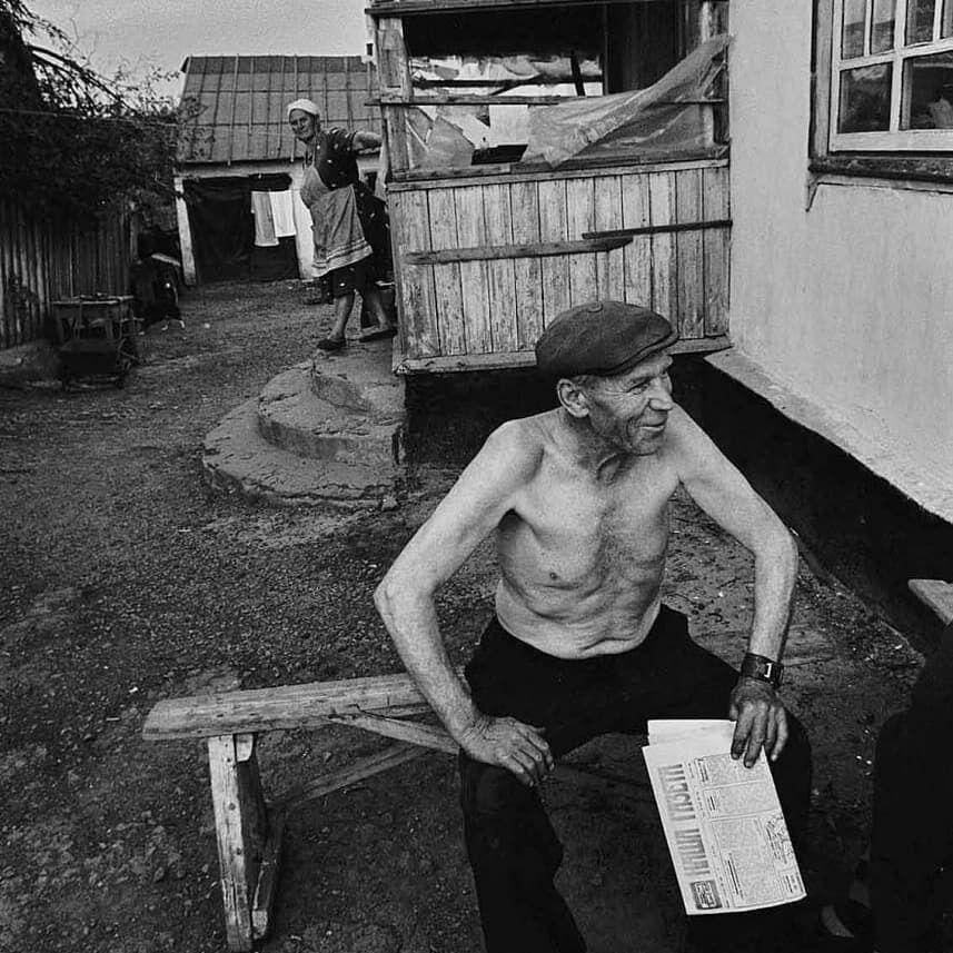В советское время существовал стереотип, будто шахтеры – привилегированный класс