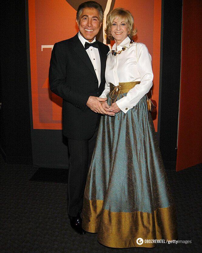 Развод сооснователей сети курортов-казино Wynn Resorts в 2010 году лишил Стива крупной суммы.