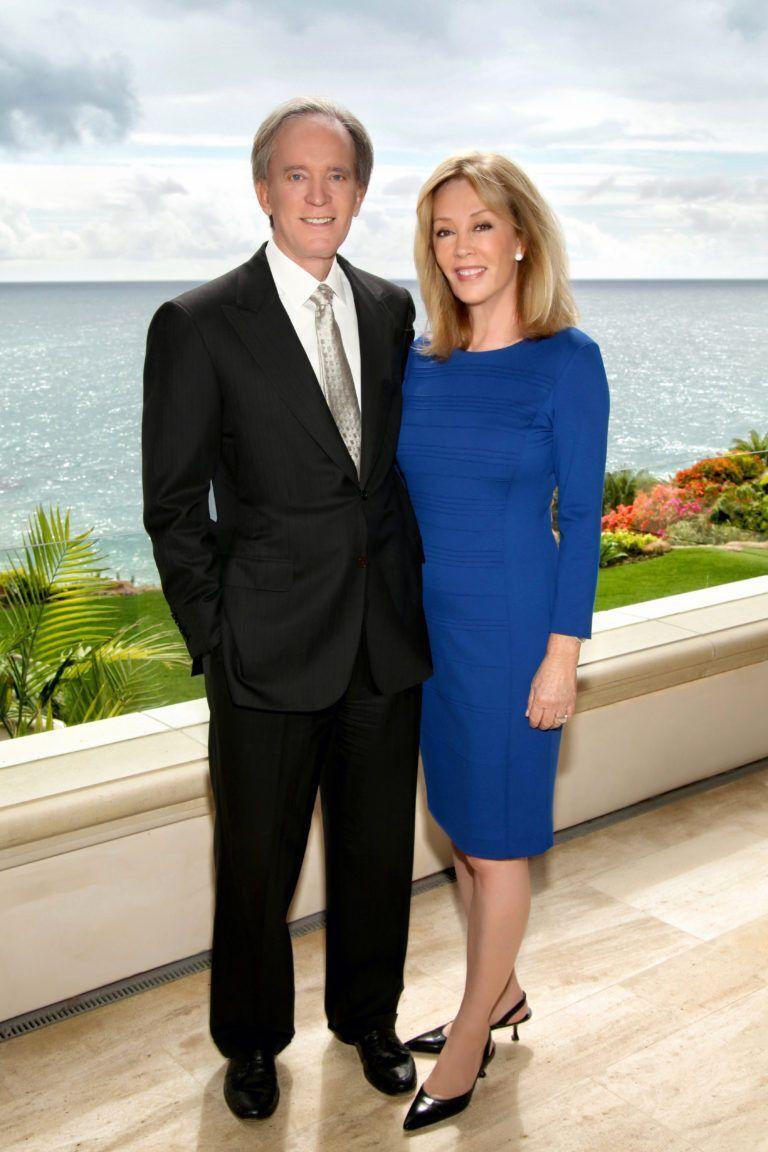 Билл Гросс отдал супруге во время бракоразводного процесса $1,3 млрд.