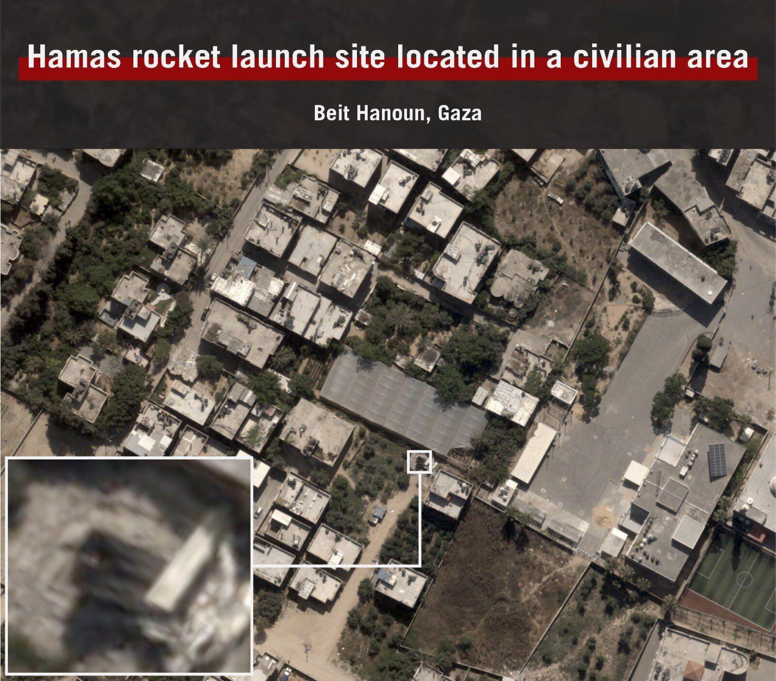 Оперштаб ХАМАСа взорван израильтянами: что сейчас происходит в зоне конфликта. Фото и видео