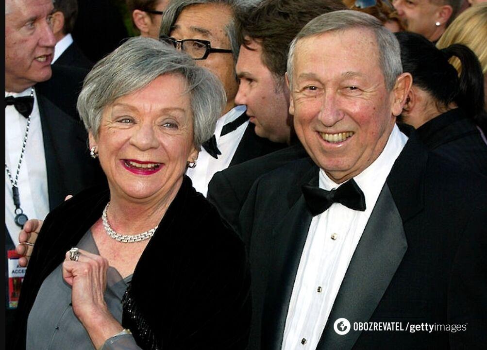 Рой и его жена развелись, когда им уже было за 70.