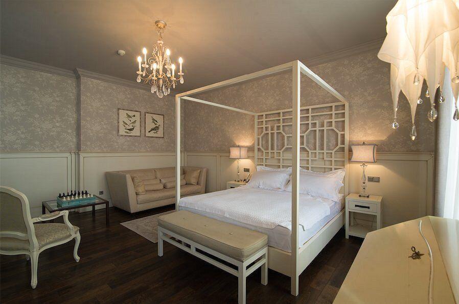 Номер в отеле Софии Ротару в Крыму