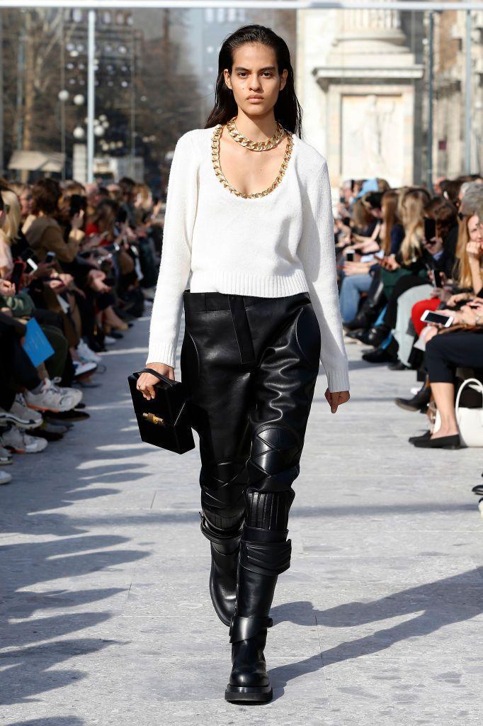 Ланцюги – модний тренд 2021 року