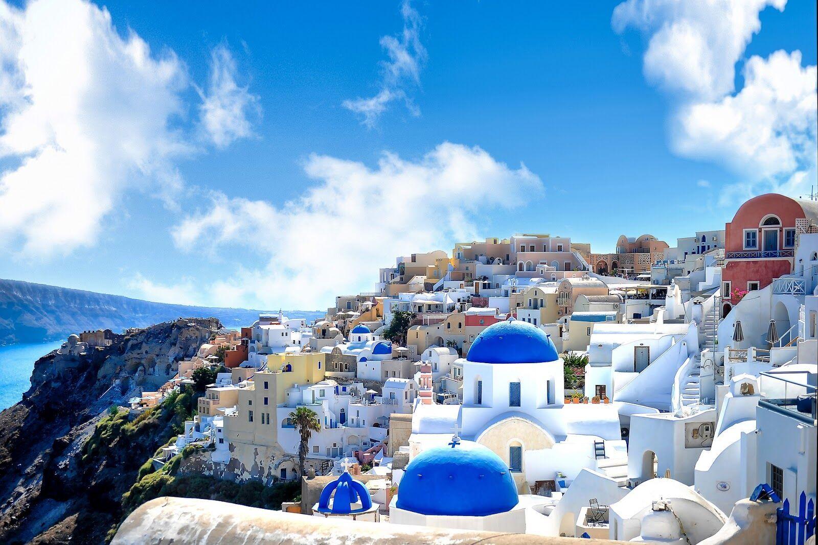 Рейсы в Грецию будут осуществляться из 5 городов Украины – Киева, Львова, Днепра, Одессы и Харькова.