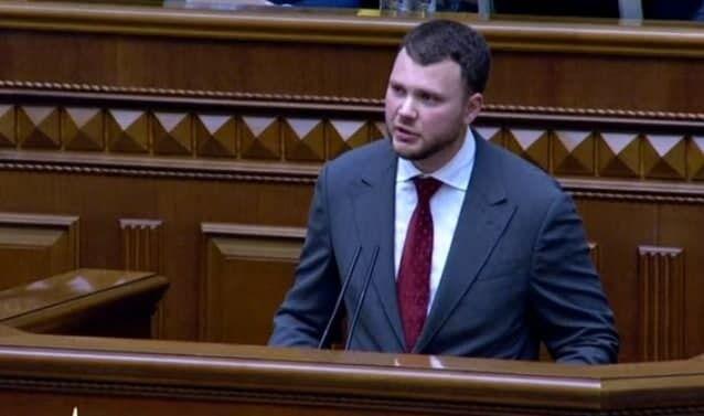 Владислав Криклий.