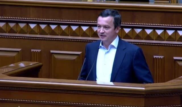 Игорь Петрашко.