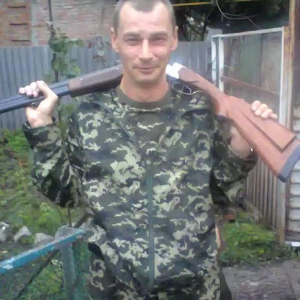 Сергей Ильющенков исчез 11 мая