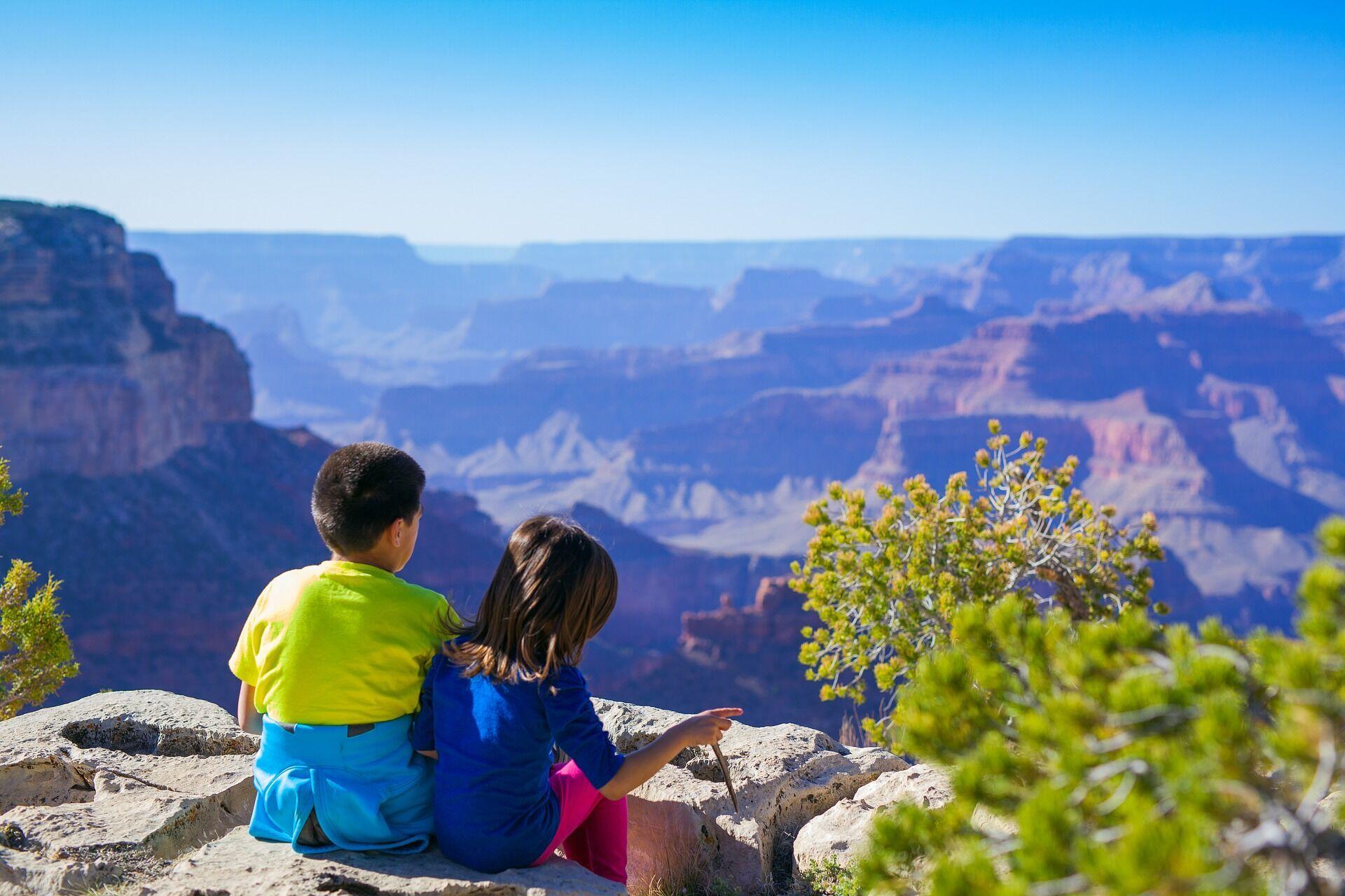Названо правила для подорожей із дітьми.
