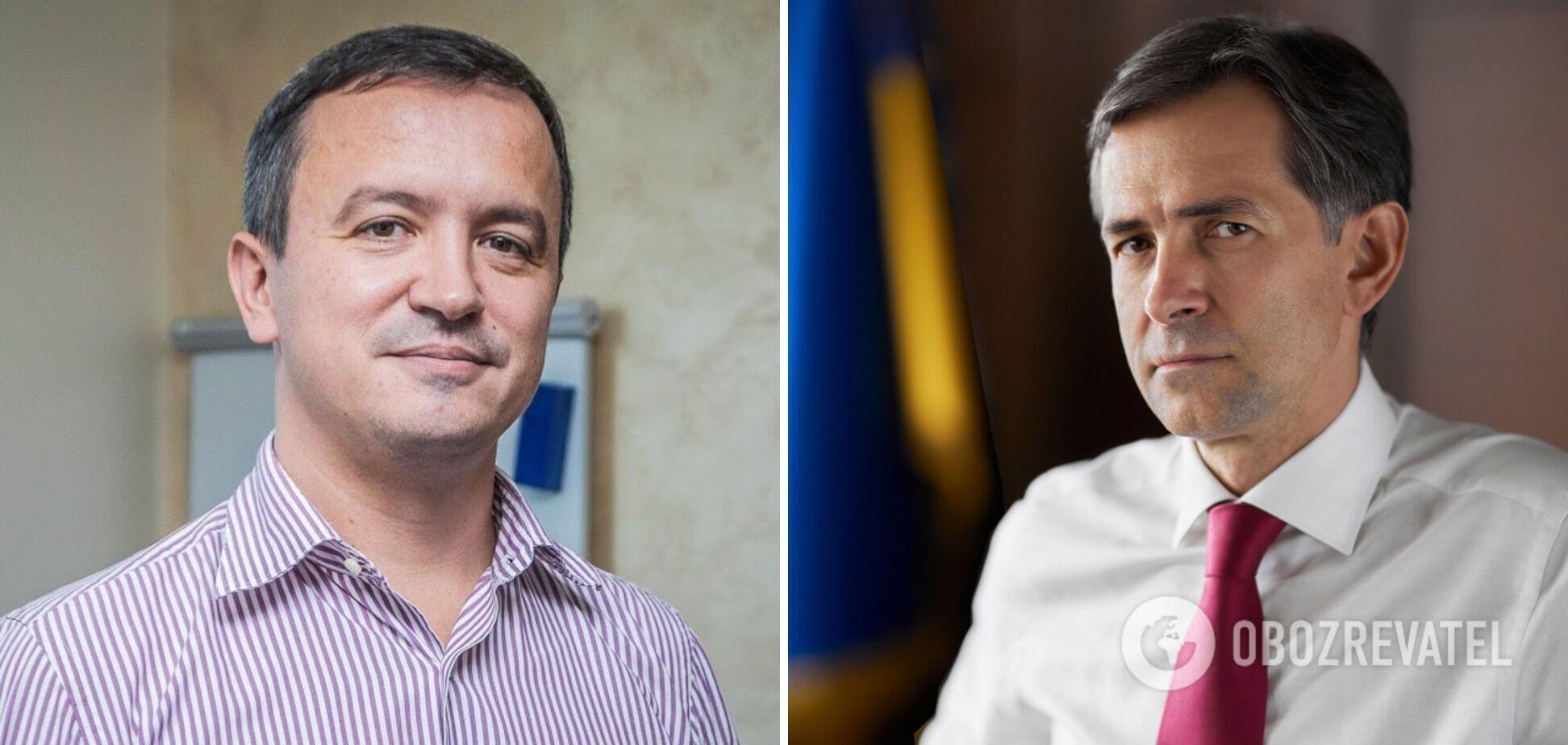 Петрашко хотят заменить на Любченко.