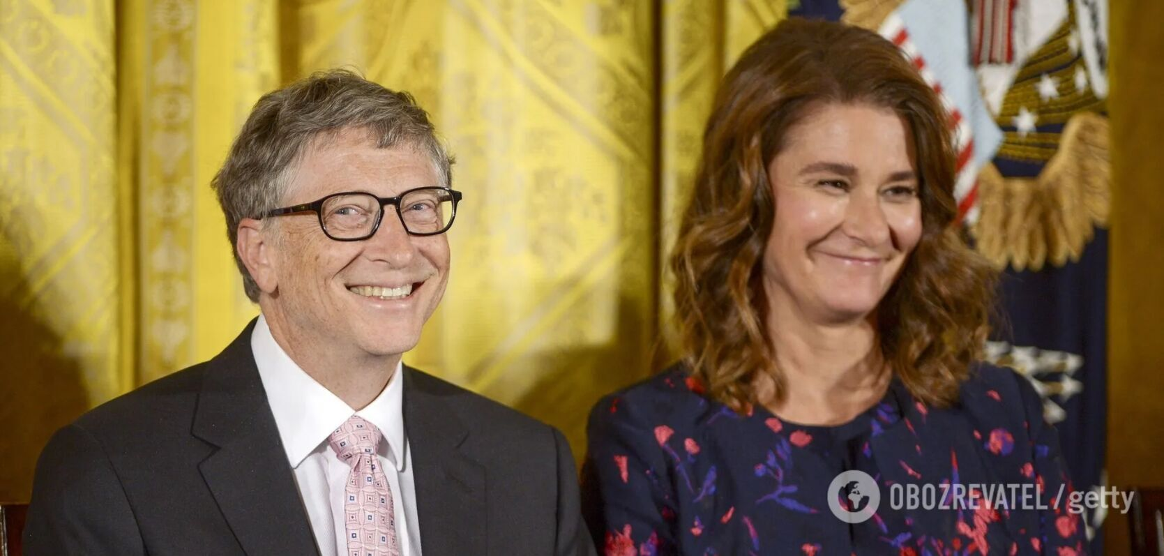 Мелинда Френч Гейтс после развода получила акции на более чем 3 млрд долларов.