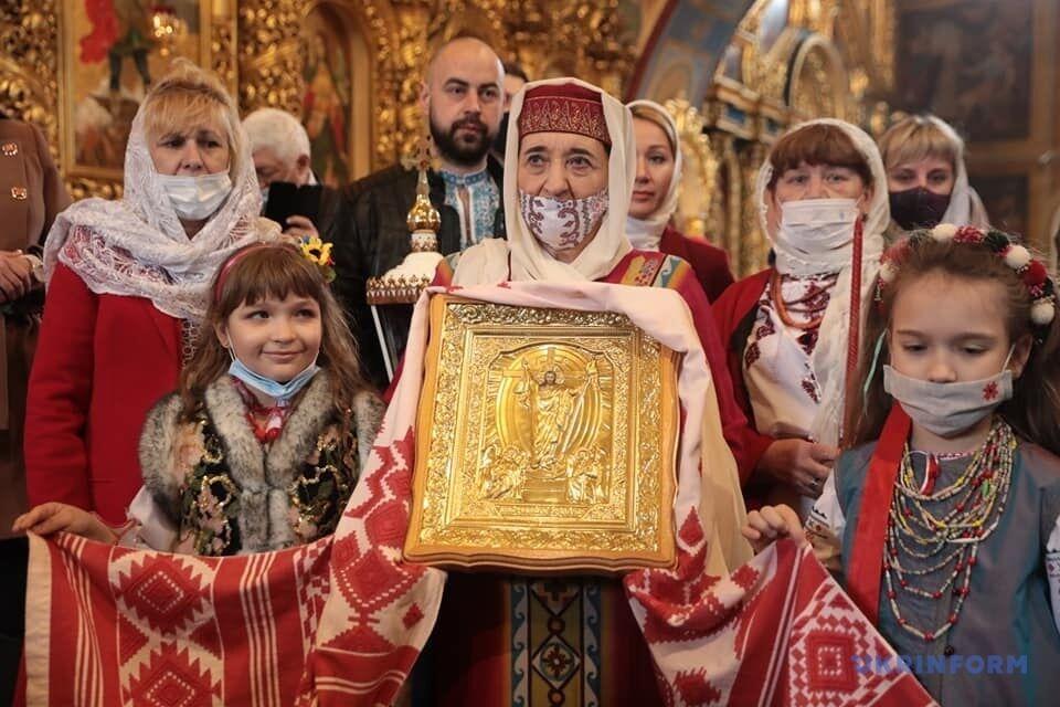 Геннадій Мінченко; Укрінформ