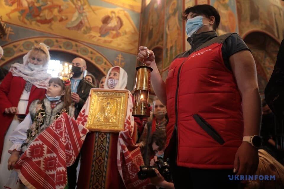 Свято-Михайлівський Золотоверхий собор