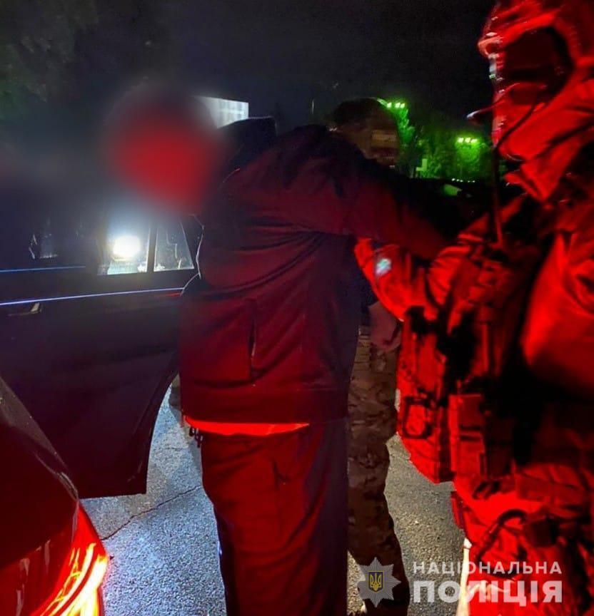 """Лица из """"верхушки"""" преступного мира создавали незаконные группировки"""