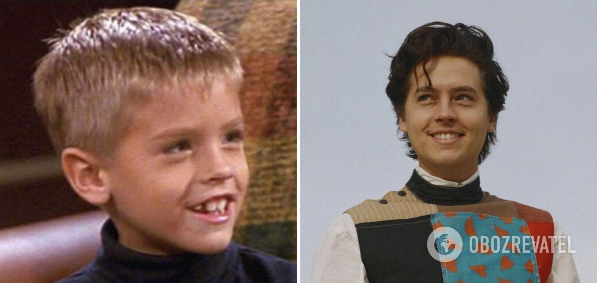 Молодой актер играл во многих известных фильмах.