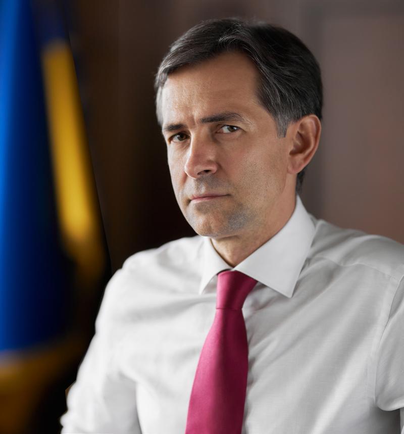 Алексей Любченко был главой Госналоговой службы