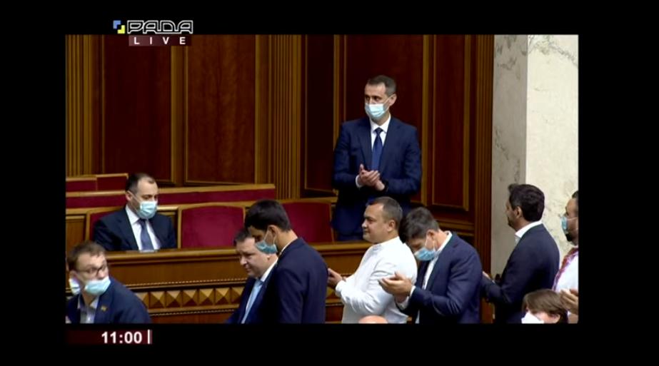 Виктор Ляшко стал новым главой Минздрава
