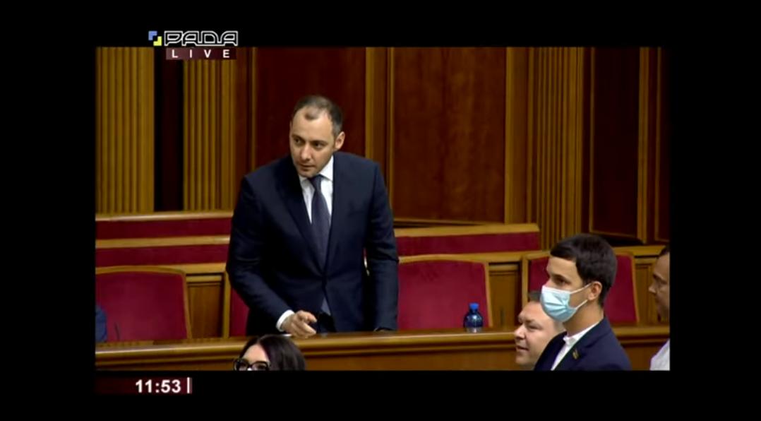 Олександр Кубраков – новий міністр інфраструктури