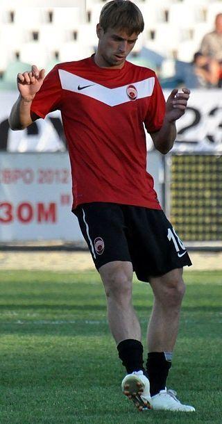 Сергей Ференчак