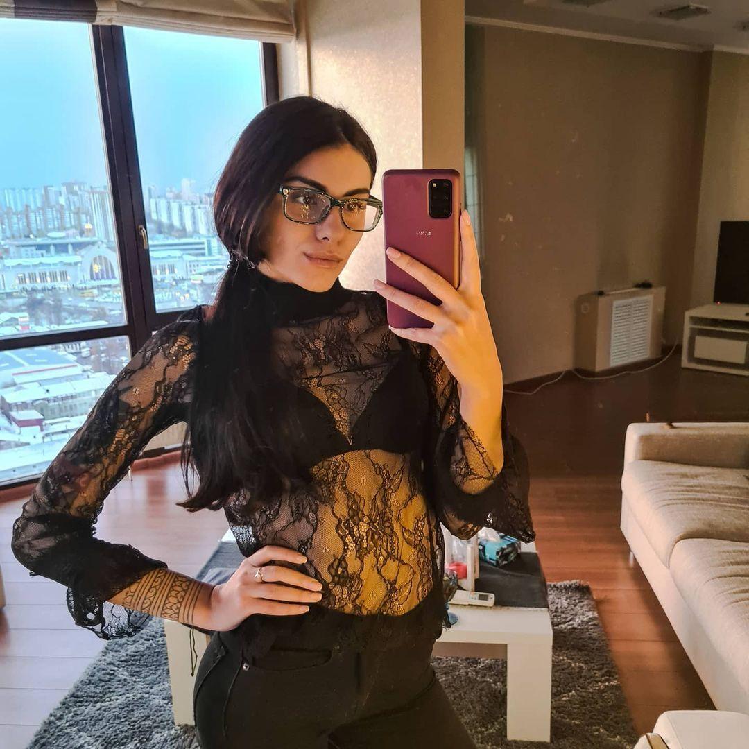 Наталья Чуприна заявила, что ее избили и изнасиловали