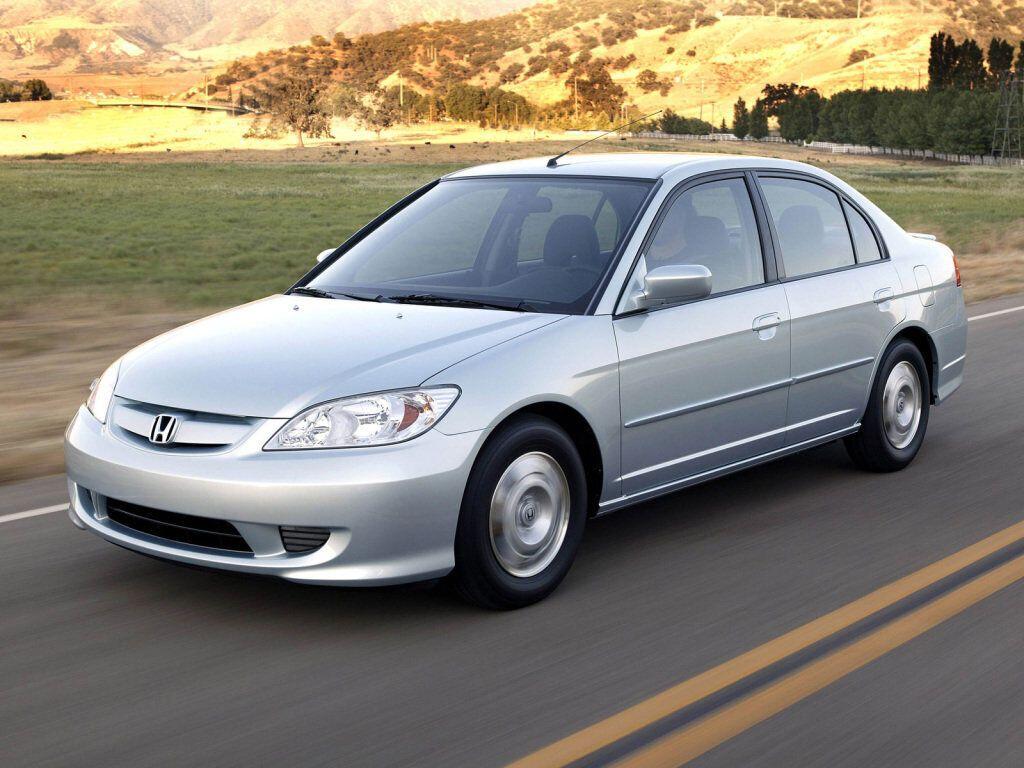 Если вы нашли б/у Honda Civic в хорошем состоянии, сломается она нескоро