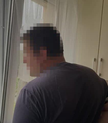 Зловмисником виявився дитячий фотограф, у якого двоє дітей.