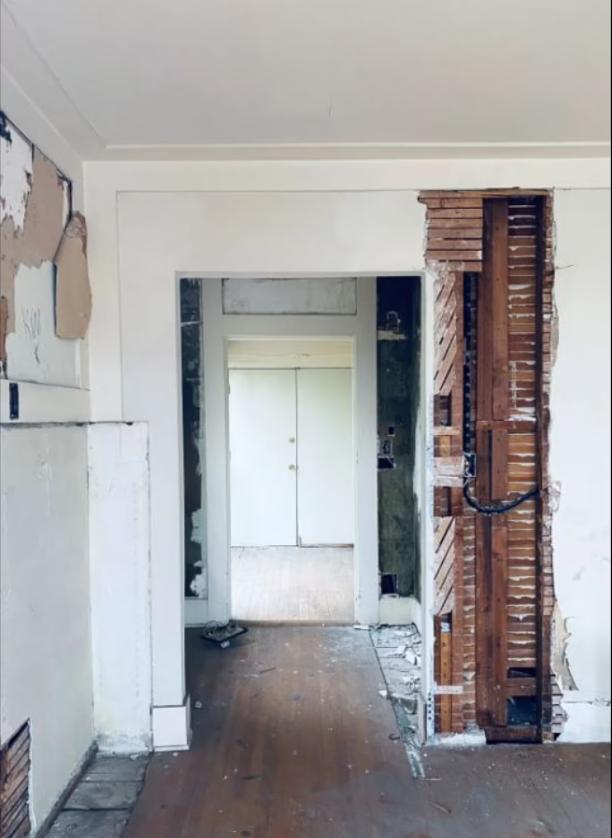 Колишній будинок Курта Кобейна і Кортні Лав