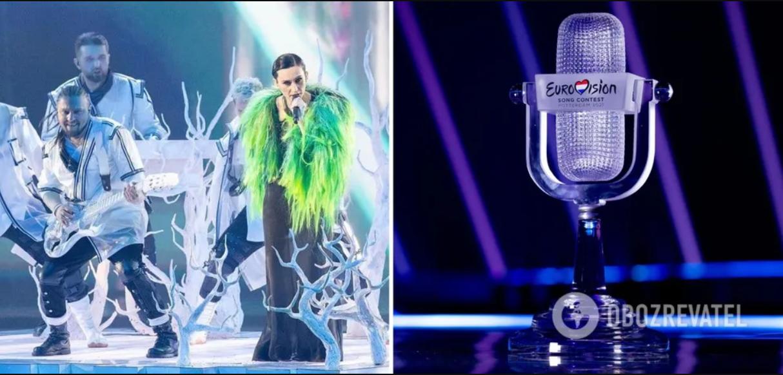 Группа Go_A сделала Украину рекордсменкой Евровидения
