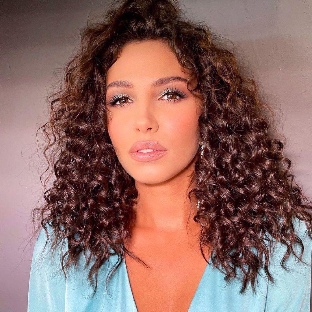 Анна Богдан – украинская модель