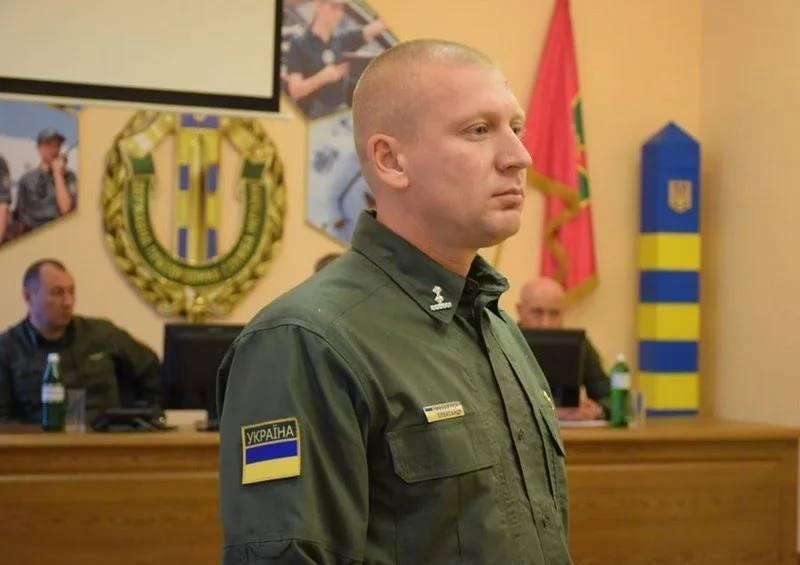 Александр Михайлюк, которого якобы задержали за вождение в нетрезвом состоянии