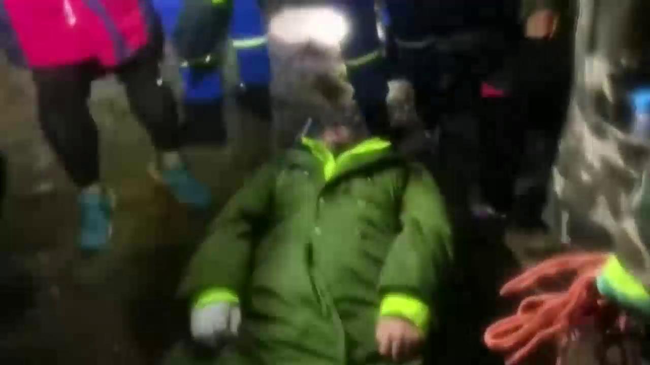 Рятувальники знайшли чергового потерпілого
