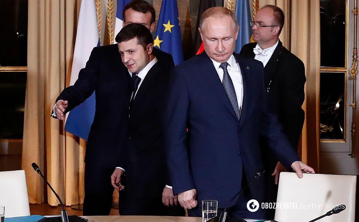 Арестович вважає, що переговори Байдена і Путіна можуть вплинути на зустріч Зеленського із главою РФ