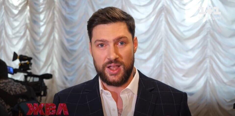 Олег Кензов публично признался, бил ли экс-жену.