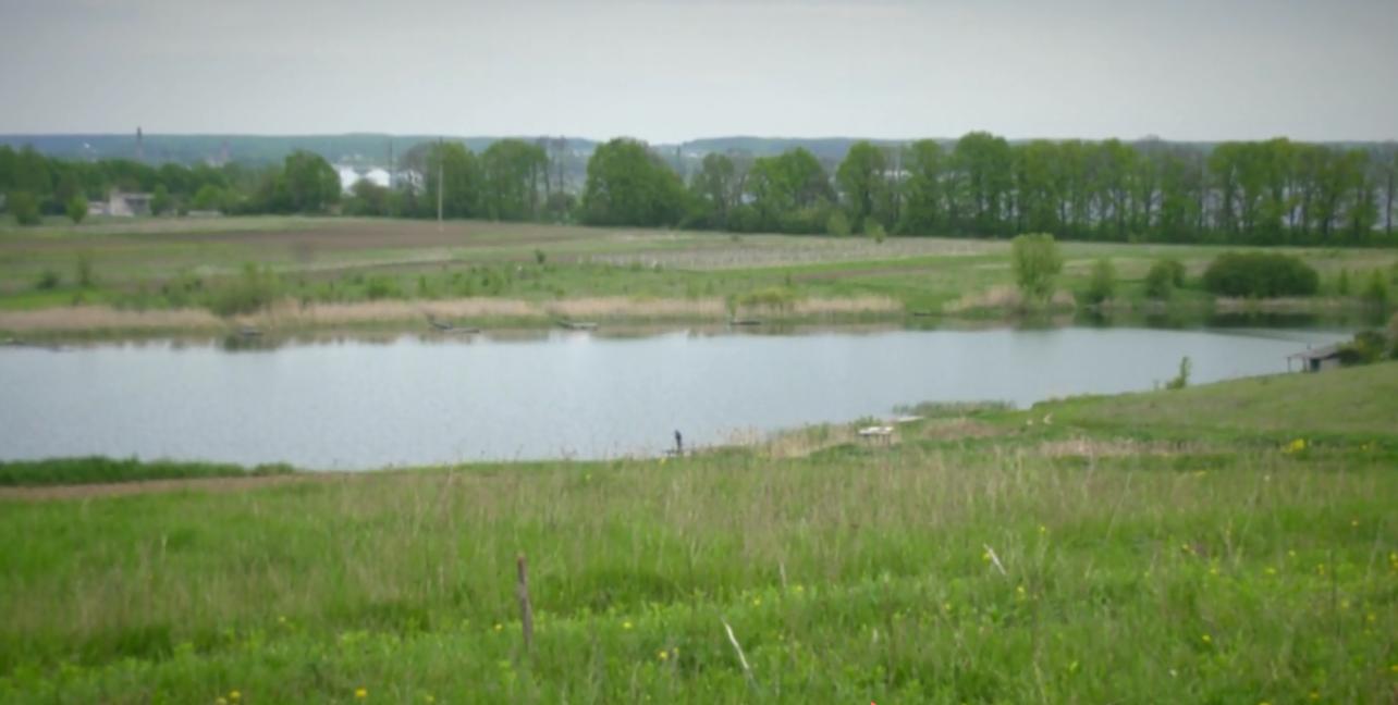 Хлопчик загинув на цьому озері.