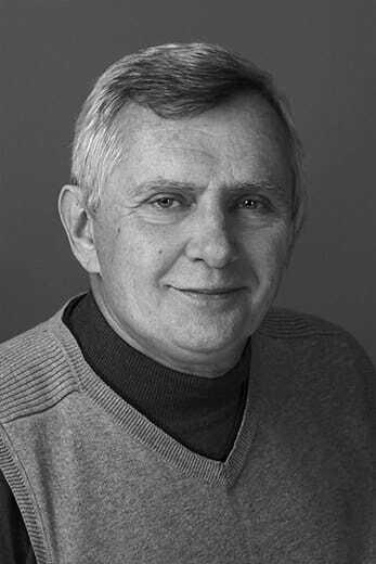 Умер актер Ярослав Гаврилюк.