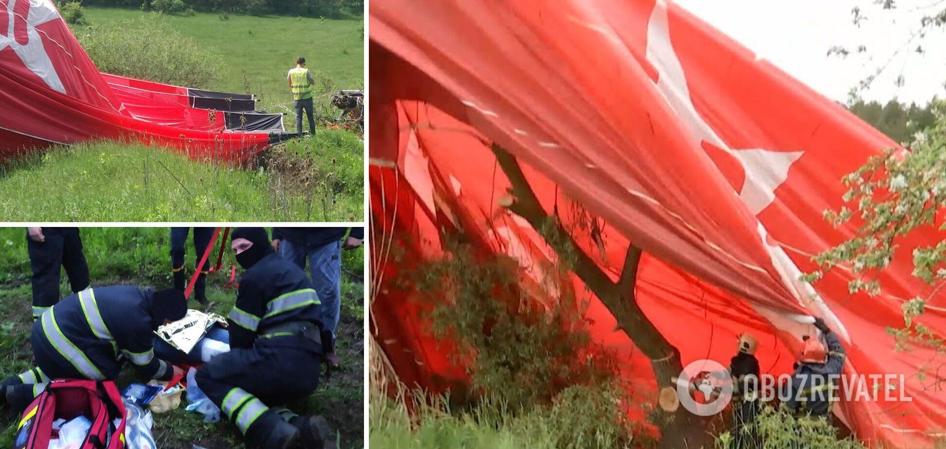 За 23 лет фестиваля в Каменце-Подольском такая трагедия случилась впервые