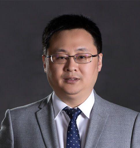 Чжу Тао – соучредитель и главный научный сотрудник китайской фармкомпании CanSino Biologics