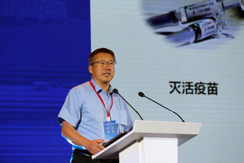Чжу Тао заработал 1,2 миллиарда долларов на пандемии коронавируса