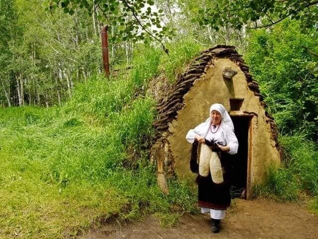 Українські мігранти в перші роки після переїзду до Канади жили в бурдеях