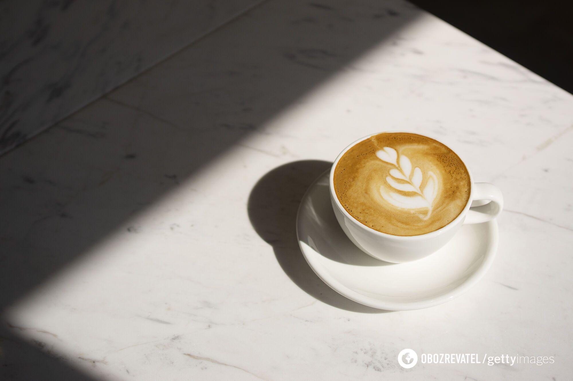 Кофе будет иметь ужасный вкус при неправильном хранении