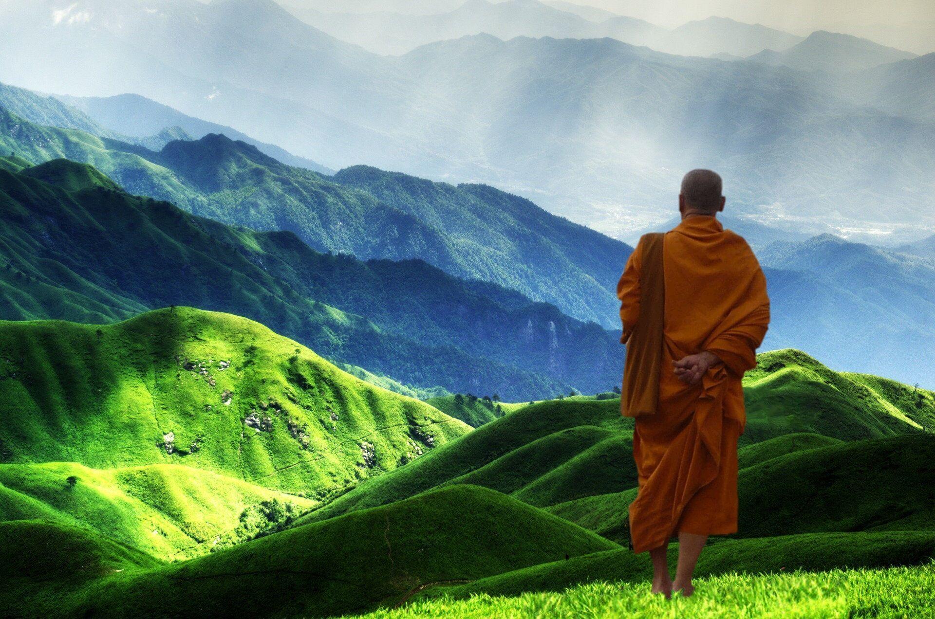 День Весак – священный праздник для буддистов всего мира