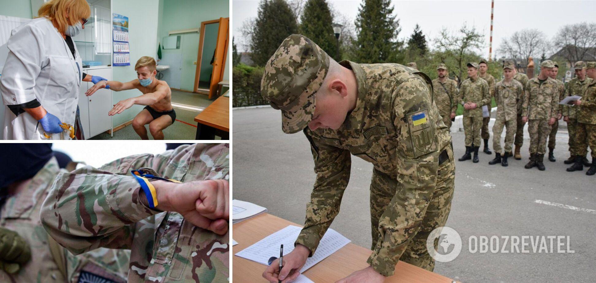 Добровольці зможуть отримати статус ветерана війни.