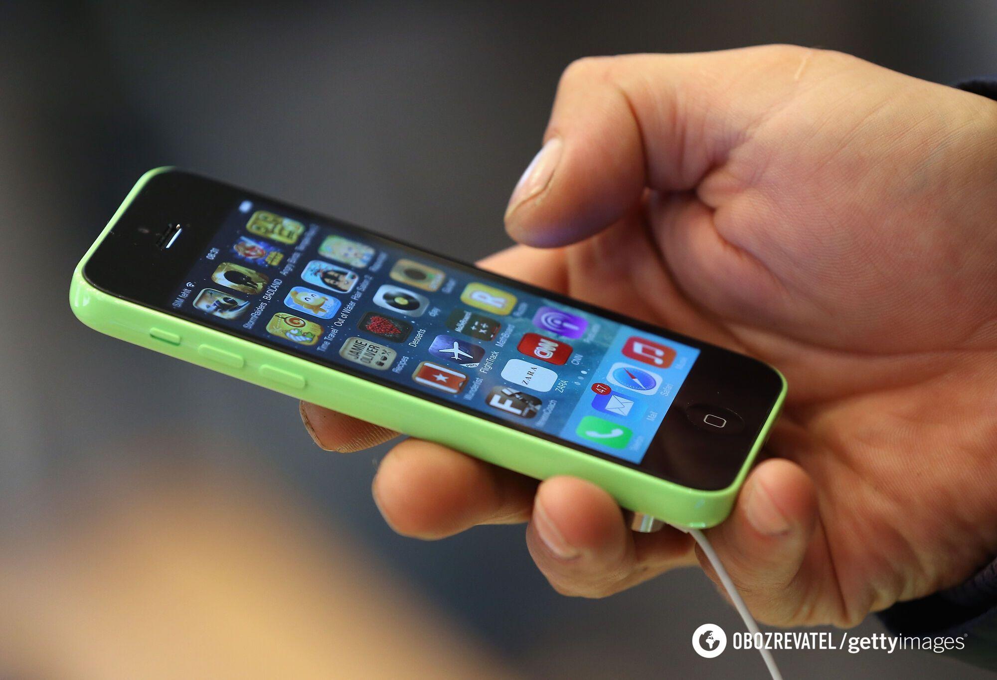 Названы нововведения в iOS 15 для iPhone