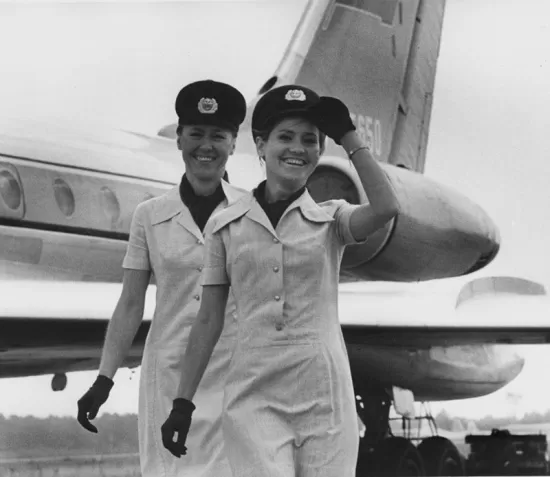 Как женщины худели в Советском Союзе