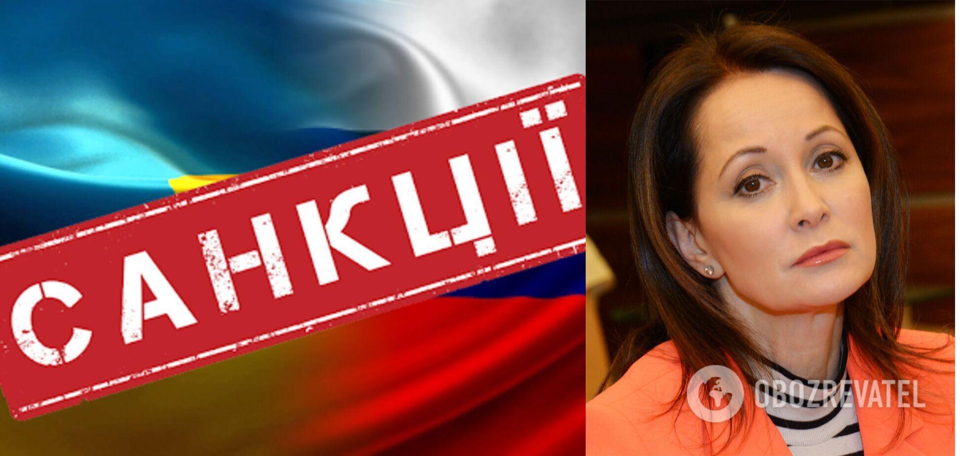 Проти 11 російських артистів Україна вимагає ввести санкції