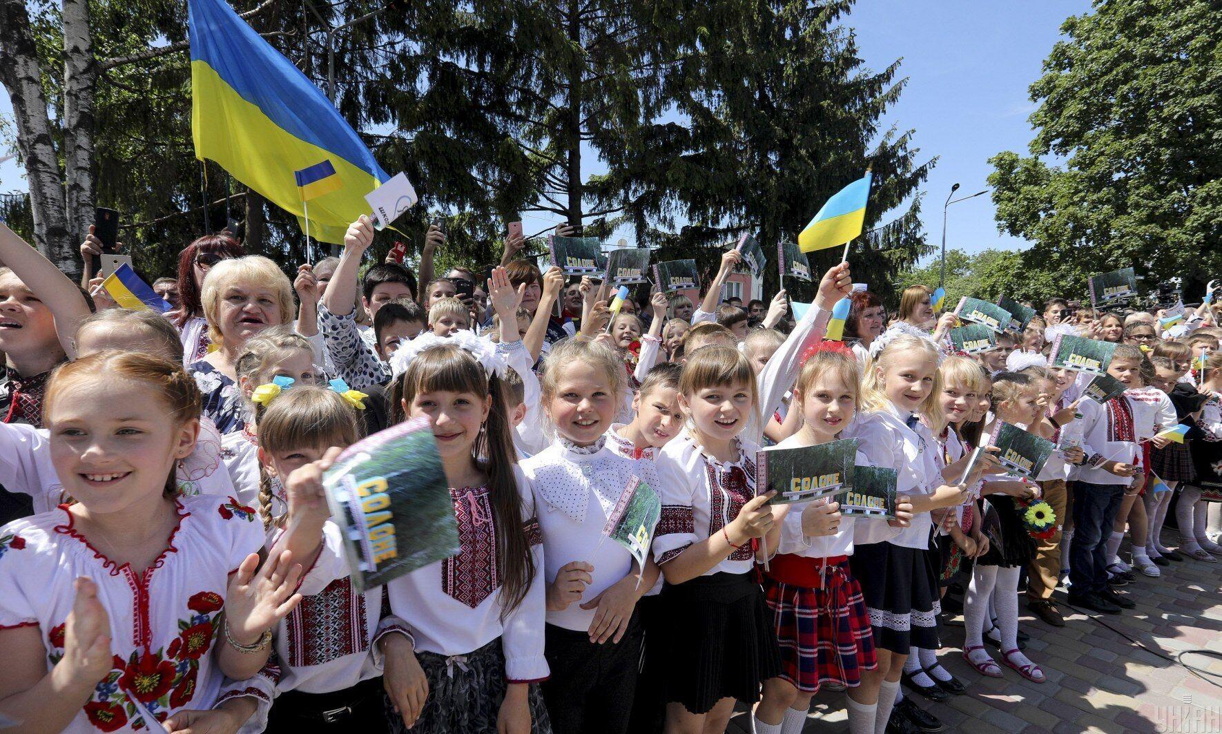 Школи мають право самостійно встановлювати дату літніх канікул